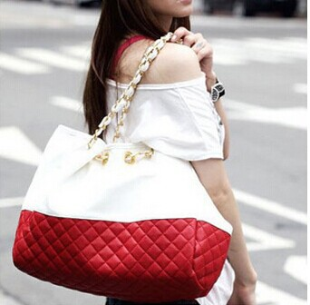 2016 Fashion New Women Lady Designer Purse Shoulder leather Handbags Bags women Tote Bag Hobo Handbags Hot Products wholesaleB30(China (Mainland))