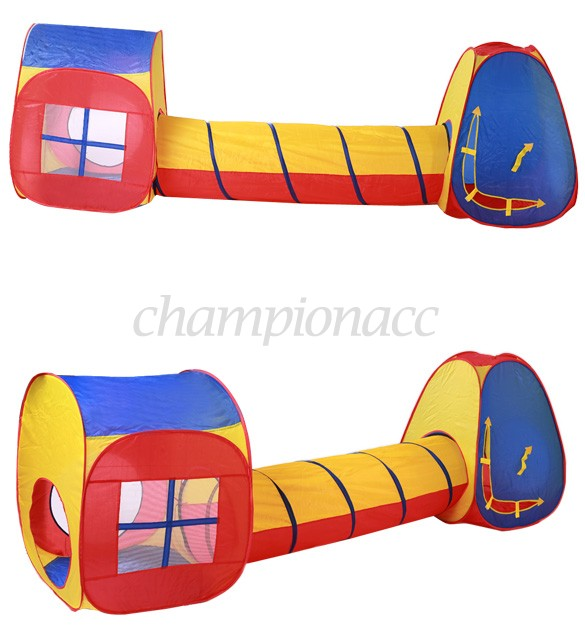 New Arrive Child Tent Game House Tent Large Children Toy Tent Baby Kids Crawling Play Tent, Christmas Gift US50(China (Mainland))
