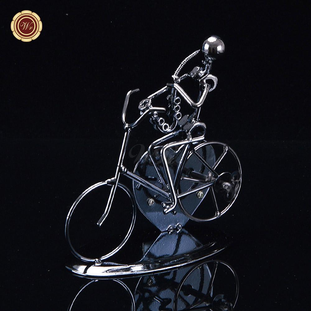 Shop decoreren idee n promotie winkel voor promoties shop for Metalen decoratie fiets