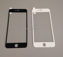 3D Full coverage Guard Tempered Glass Screen Protector for iPhone 6 Plus 6S Plus 5.5 inch glass film 2015 New 3pcs