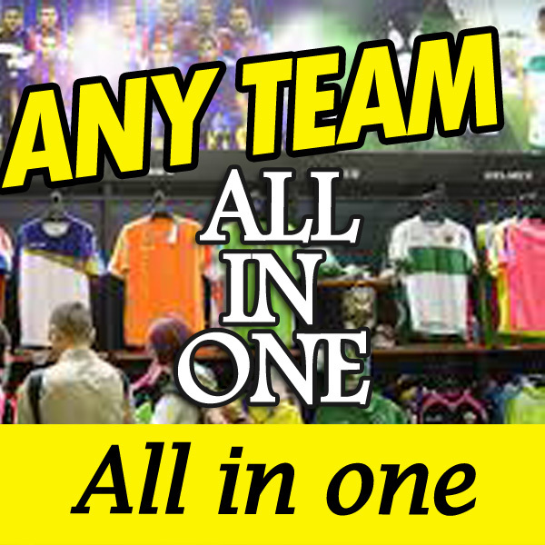 All in one!! Best quality for men any team 15 16 soccer jerseys 2015 2016 world cup football club shirt wholesale price!(China (Mainland))