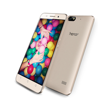 Huawei Honor 4C Enhanced Edition(CHM-UL00) Cellphone 5.0 inch 13.0MP 2G/3G/4G LTE Android4.4.2 Octa Core 2GB RAM 16GB ROM Phone(China (Mainland))