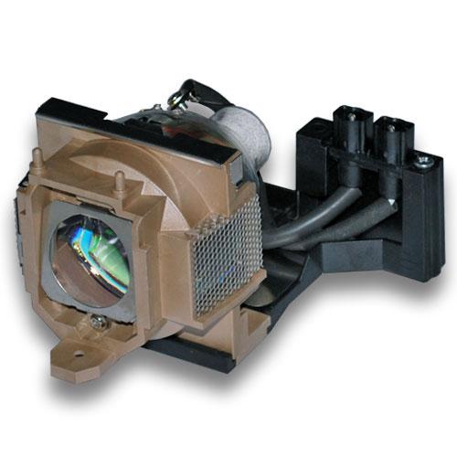 Фотография PureGlare Compatible Projector lamp for BENQ 5J.J2H01.001