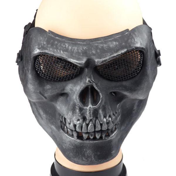 Paintball Masks Skull Paintball Mask Full Face