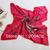 Free shipping! Ladies'  Fashion Multicolor  print square big scarf  shawl wrap(SL0325DFC)
