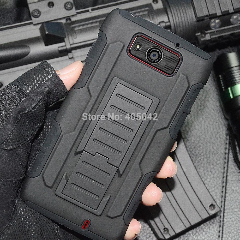 Protective Armor Impact Hard Case Cover+Holster+FILM+STYLUS for Motorola Moto Droid Ultra/Maxx XT1080(China (Mainland))
