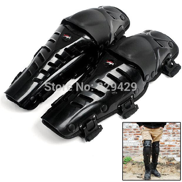 Motorcycle Racing Motocross Bike Knee Pads Protector Guards Protective Gear IA844 T15(China (Mainland))