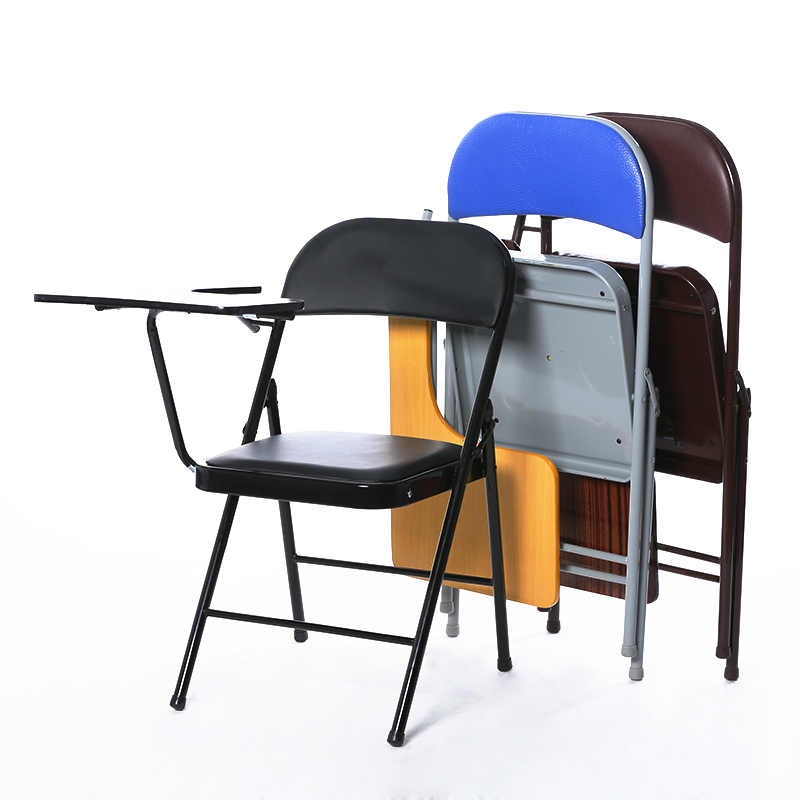 quality folding office chair portable office meeting conference chair
