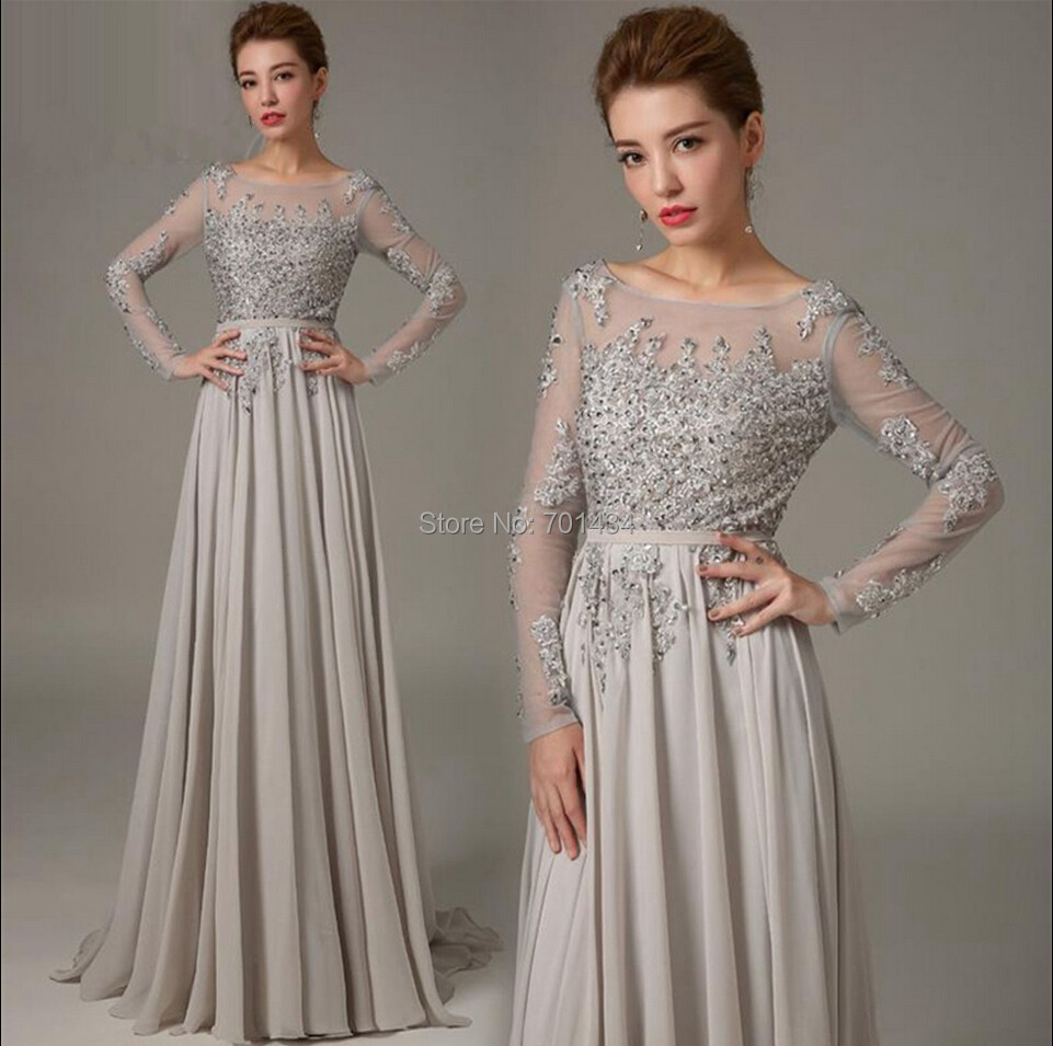 Petite Evening Gowns with Sleeves | Dress images
