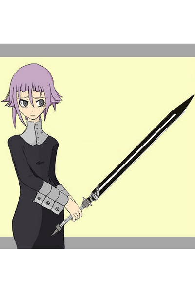 Crona Cosplay Sword from Soul Eater Free Shipping(China (Mainland))
