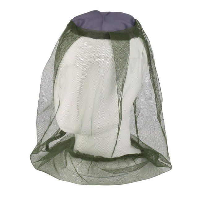 Mosquito Insect Head Net Protector