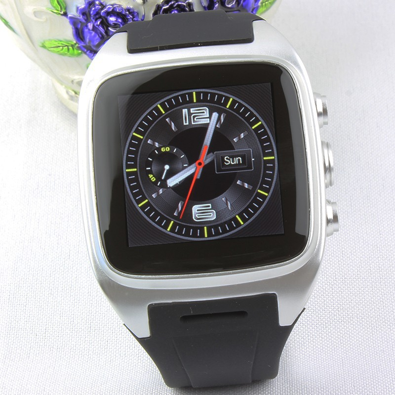 3G WiFi Smartwatch Phone Android HD Camera GPS Smart Wear Watches Bluetooth Dial Call Wristwatch Mp3 Play Digital AWATCH S16-20