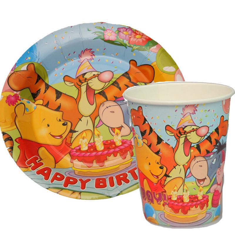 winnie pooh tiger christmas cartoons for children