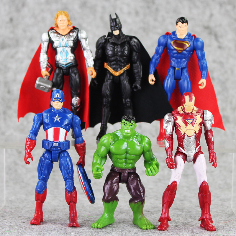 Super Hero Toys For Boys : Superhero toys for boys reviews online shopping