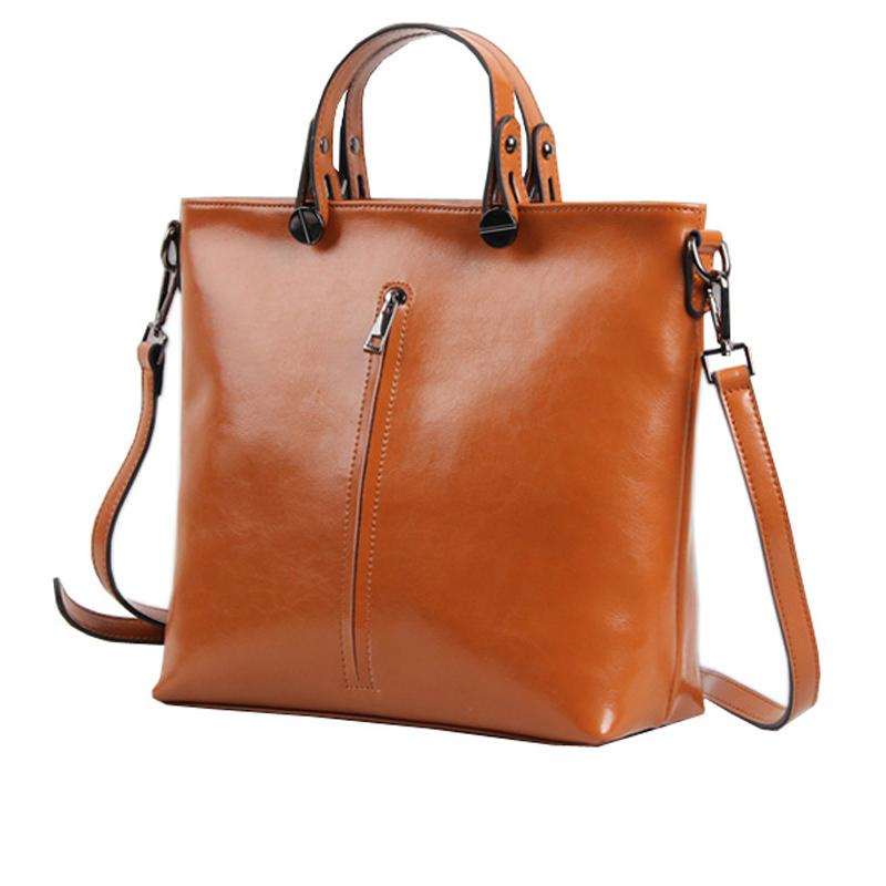 HOT!!!! Women Handbag Special Offer Tote High Quality PU Leather bags women messenger bag/ Rivet Vintage Shoulder Crossbody Bags