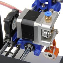 Geeetech Quality High Precision Assembled Me Creator Mini Desktop Impressora 3D Printer With Sanguinololu Board MK8