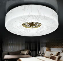 Hot! Free Shipping LED Crystal Ceiling Light AC90-260V E14 lustres de sala Bed Room/Dining Room Ceiling Lamp Light Fixture(China (Mainland))