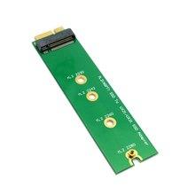 CY PCI-E 2 Lane M.2 NGFF 30mm 42mm SSD to EP121 UX21 UX31 ADATA XM11 SSD Add on Cards PCBA(China (Mainland))