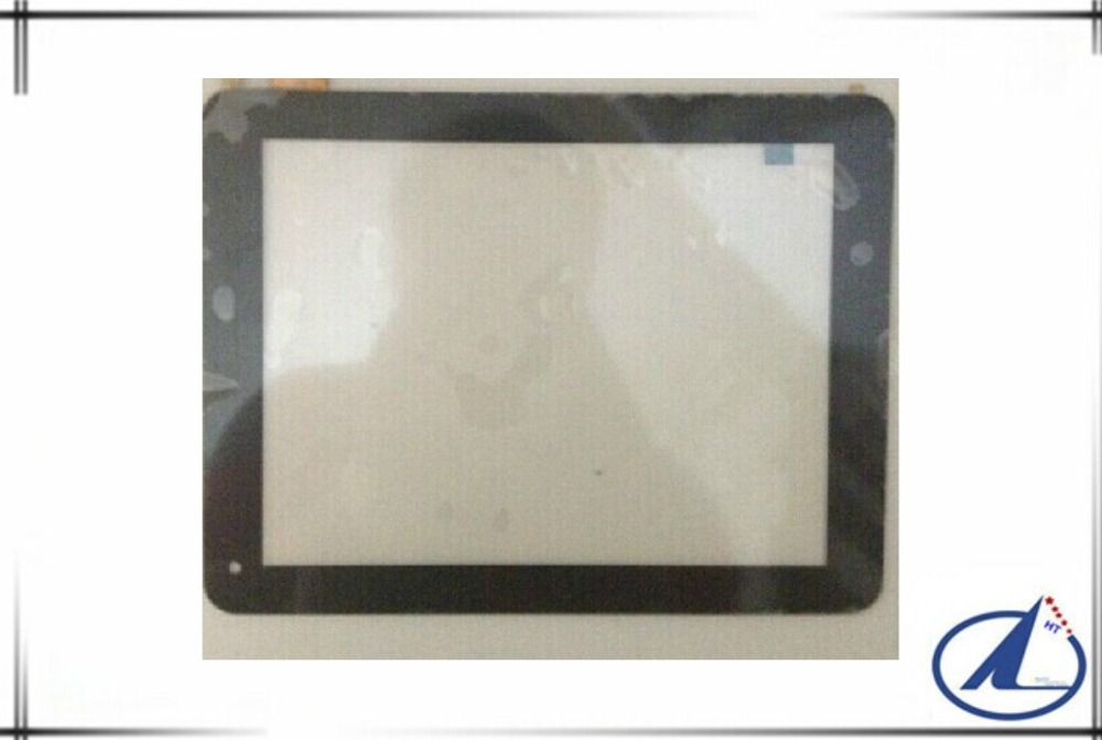 """New Black 8"""" inch Tablet WOXTER 85 IPS Dua touch screen digitizer glass touch panel Sensor replacement(China (Mainland))"""