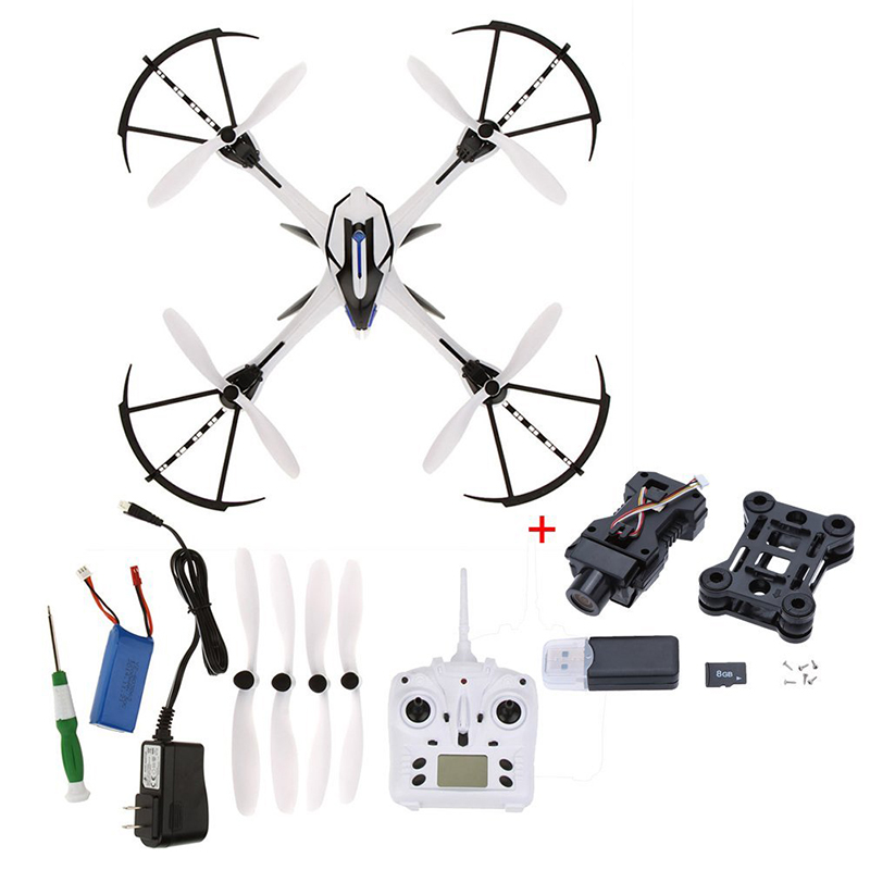 RC Helicopter YiZhan Tarantula X6 font b Drones b font Dron 4 Channel 6 Axis Gyro
