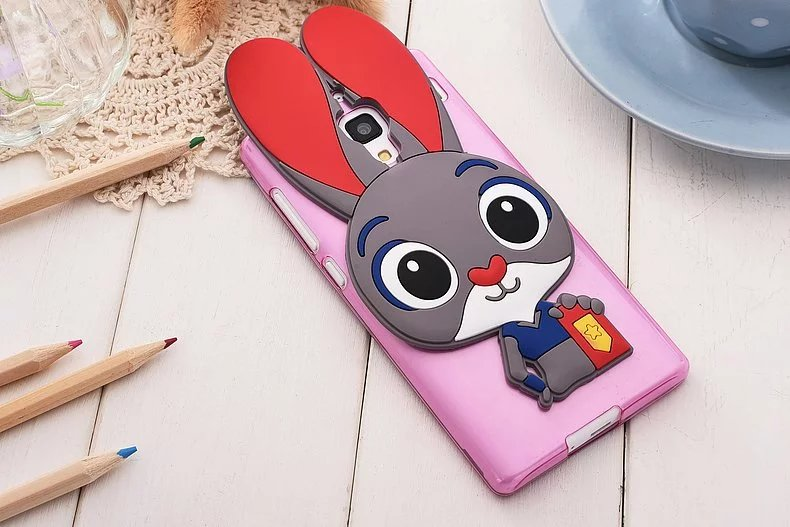 "For Xiaomi Redmi 1S Case Cover TPU Fashion Cartoon Phone Case For Xiaomi Redmi 1S 4.7"" Silicon Back Cover Protective Accessorie"