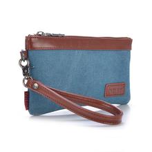 Brand Designer Women Canvas Bag High Quality Canvas Women Handbags Clutch Bag New Style Women Casual Purse Hand Bag