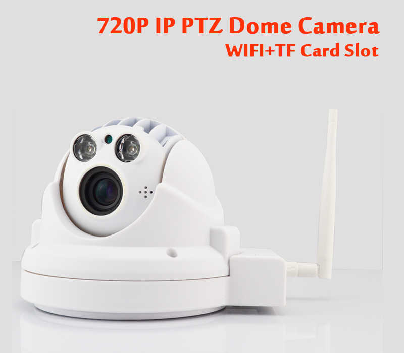 WiFi Wireless IP Security Camera - amazon.com