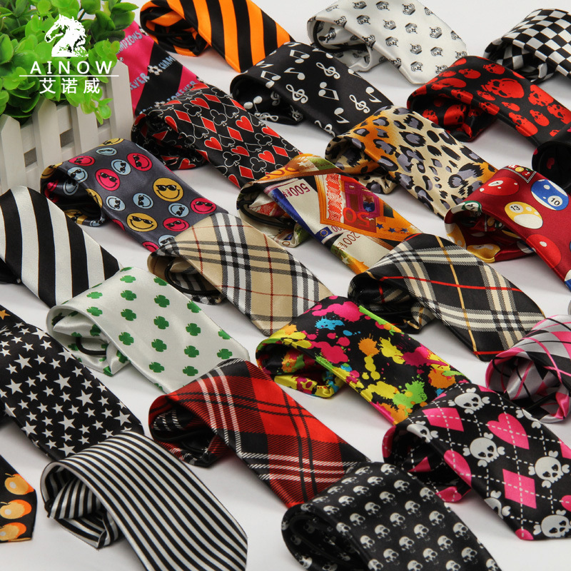 Гаджет  Free Shipping Fashion School Boys Children Kids Baby Wedding  Elastic Tie 20 color wholesale None Одежда и аксессуары