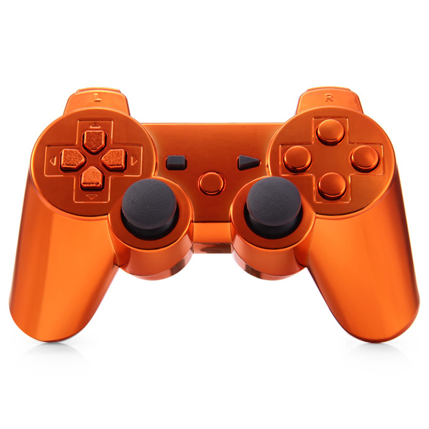orange ps3 controller kaufen billigorange ps3 controller. Black Bedroom Furniture Sets. Home Design Ideas