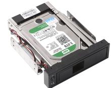 "3.5"" Internal HDD Mobile Rack Optical Drive Bay Installation 3.5 Sata HDD   (China (Mainland))"