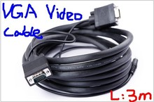 popular premium vga cable
