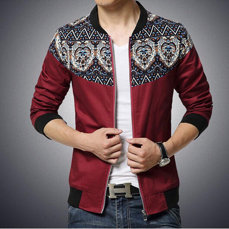 2015 Spring Autumn Man Casual Jacket baseball jaquetas de couro ,Man College Jacket Hommes coats(China (Mainland))