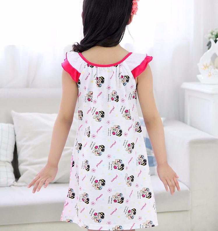 snow white princess pijama2