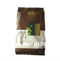 250g 2014Early Spring Green Tea Organic Huangshan Maofeng tea Fresh green tea Yellow Mountain Fur Peak