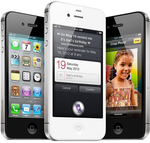 iPhone4s Original Apple iPhone 4S ISO 8 GPS WIFI 16GB/32GB/64GB storage 3.5 inch Screen Dual Core mobile Phone(China (Mainland))