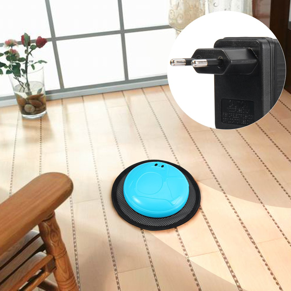 2016 TOKUYI TO-RMS Smart Robot Mop Sweeper New Intelligent Household Helper Electric Floor Cleaner with EU Plug Home Cleaner(China (Mainland))