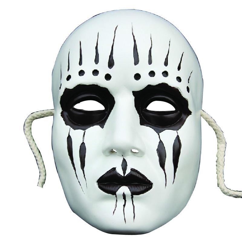 Slipknot Joey Without Mask Slipknot Slipknot Mask