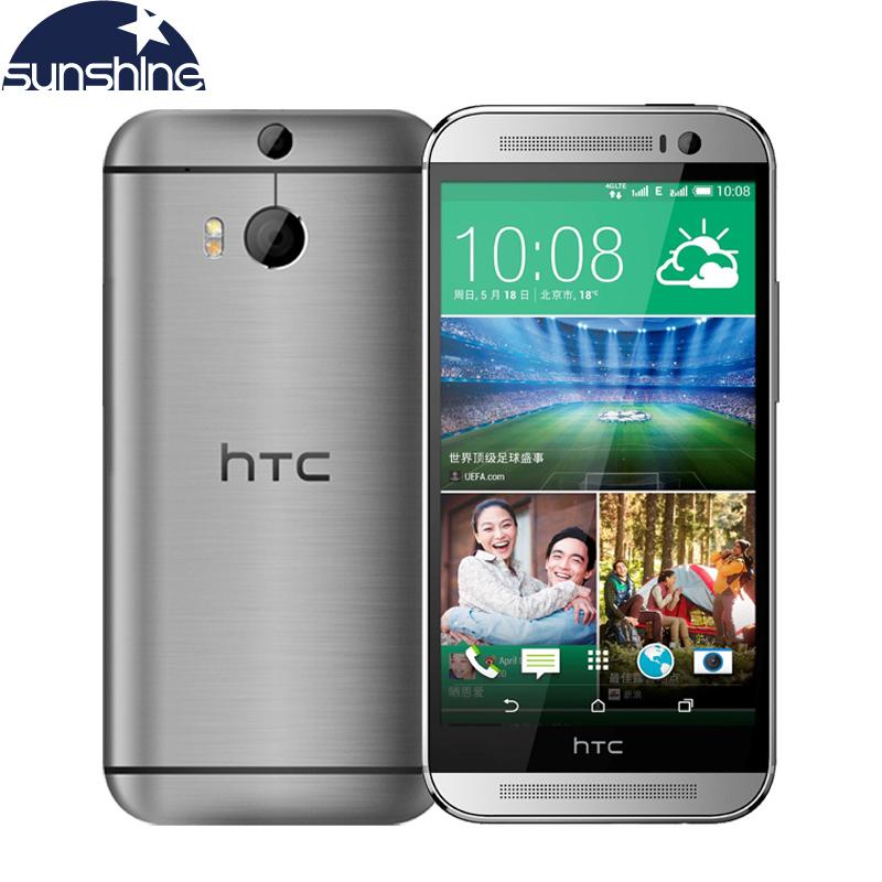 Unlocked Original HTC One M8 Mobile Phone 5
