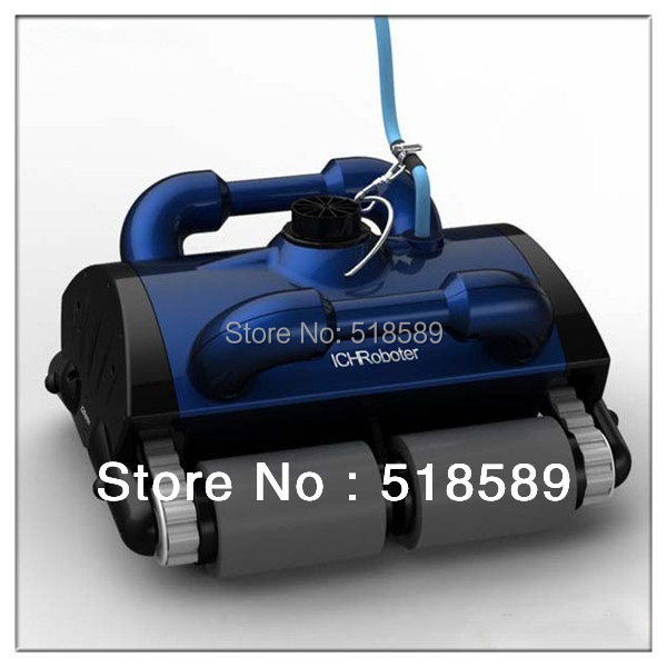 China Original Cleaning Equipment for Swimming Pool,Swimming Pool automatic vacuum cleaner(Wall Climbing Function )+CE,RoHS,(China (Mainland))