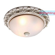 flush mount ceiling light fixtures antique bronze lowest Price for ceiling lamps surface mounted modernceiling lighting(China (Mainland))