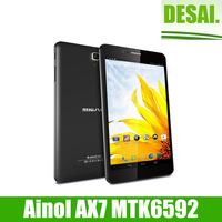 Ainol AX7 Flame Phablet Octa Core MTK6592 IPS Screen 1920*1200 7 Inch Android 4.4.2 Ram 1GB Rom 16GB