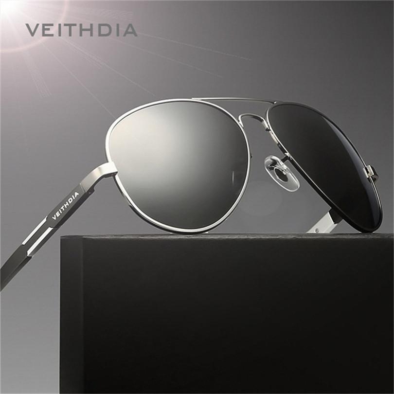 Aluminum Magnesium Alloy Aviator Brand Polarized Sunglasses Men Driving Sun Glasses Outdoor Accessories Sport Eyewear male