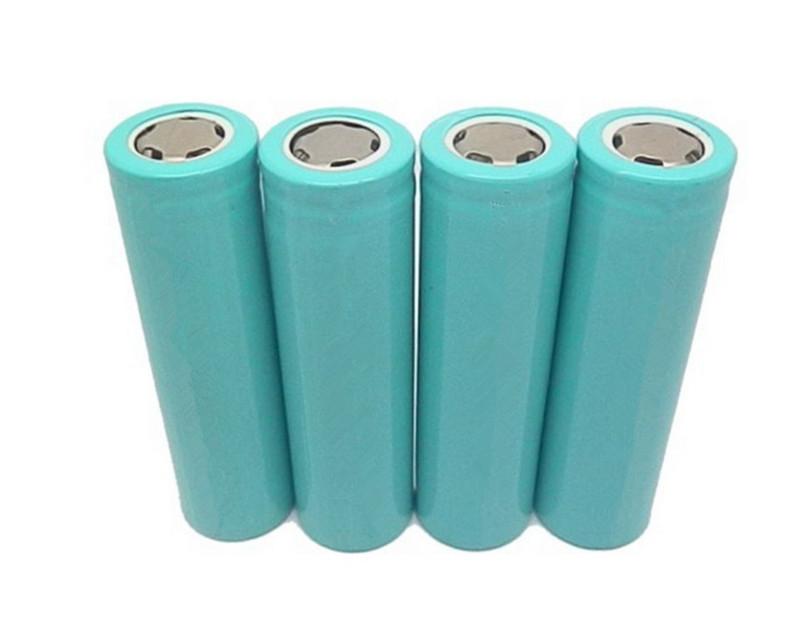 Richter Brand IMR Rechargeable Battery 18650 2000mah 3 7v for Consumer Electronics OEM ODM