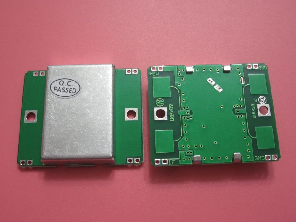 датчика движения HB100