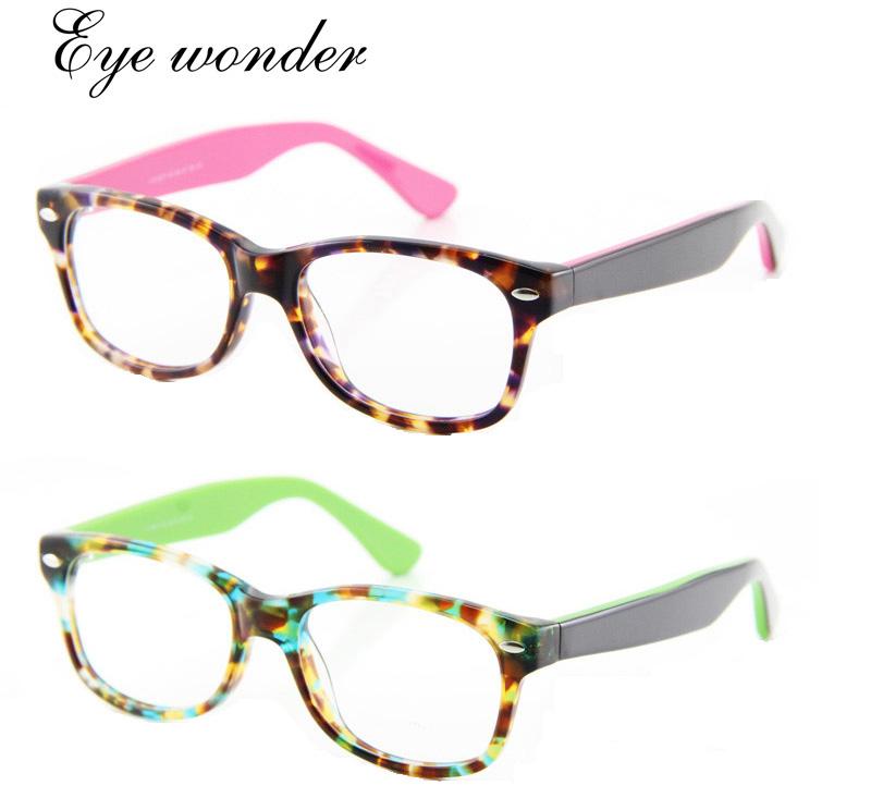 c34b17c1ffa8 eye wonder wholesale kids glasses accessories fashion baby frames boys eye  glasses frames girls acetate optical