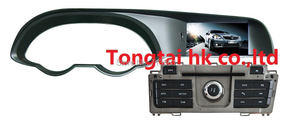 """7"""" fit for Brilliance H530 2Din car dvd player,GPS navigation,wince 6.0,tv,Bluetooth,RDS,radio,canbus,Russian,portuguese,English"""