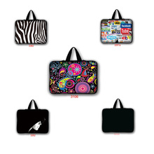 Waterproof Laptop Bag Cover 7 9.7 10 12 13.3 14 15 15.6 17 17.3 Notebook Sleeve Case For Macbook Air Pro LB-five16
