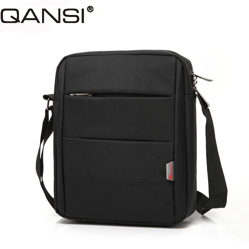 2015 waterproof male sport messenger bag famous brand men cross body bag high quality women shoulder tablet small bag 9.7 inch(China (Mainland))