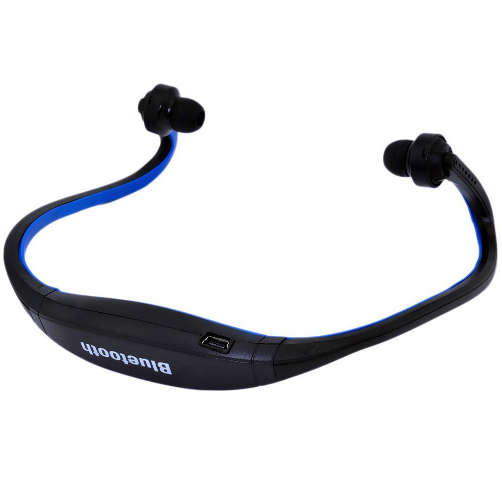 TOP Quality S9 Sports Bluetooth Headset Wireless Bluetooth Headphone 3-4 Hours Play Time Casque Audio For Samsung Xiaomi