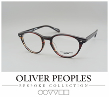 Oliver Peoples RileyK eyeglasses